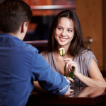 First Date Nerves and How to Calm Them